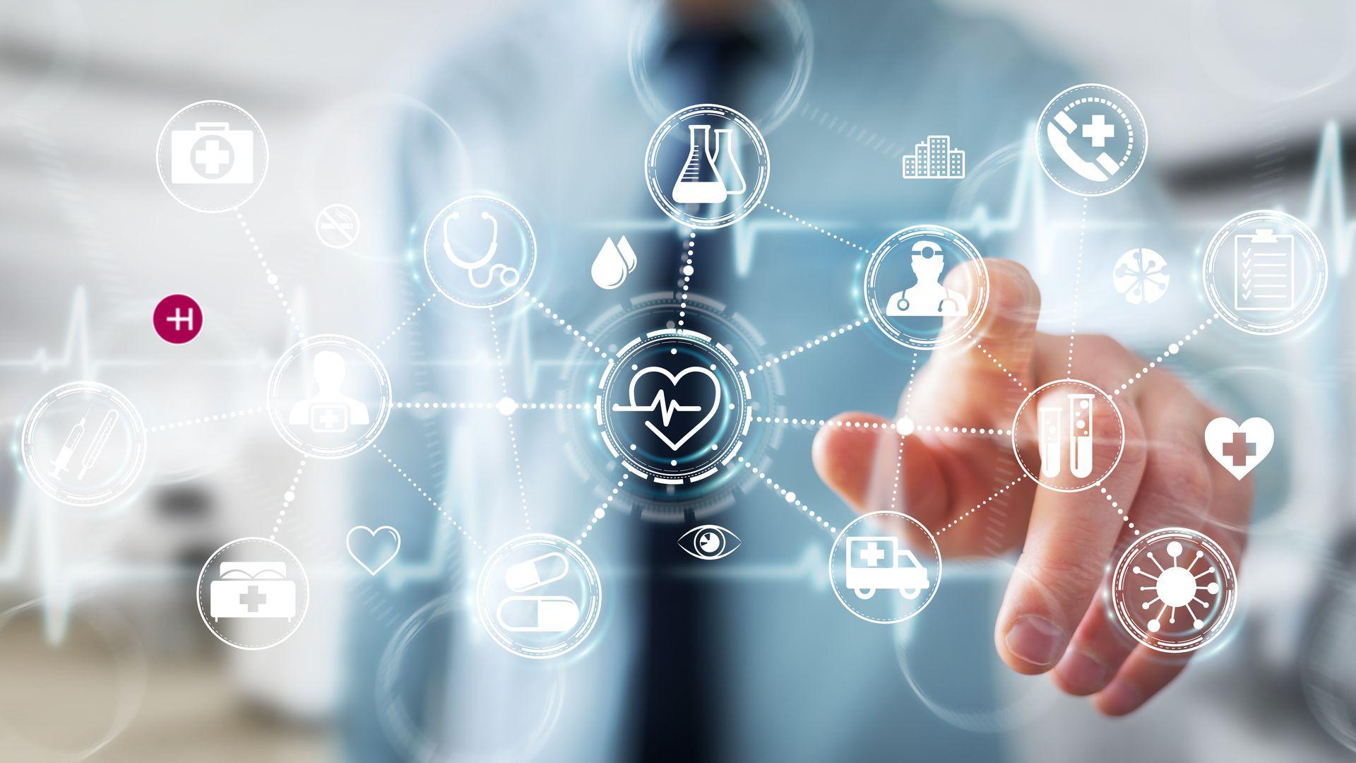 Zdrowie pracownika w badaniu HealthCheck